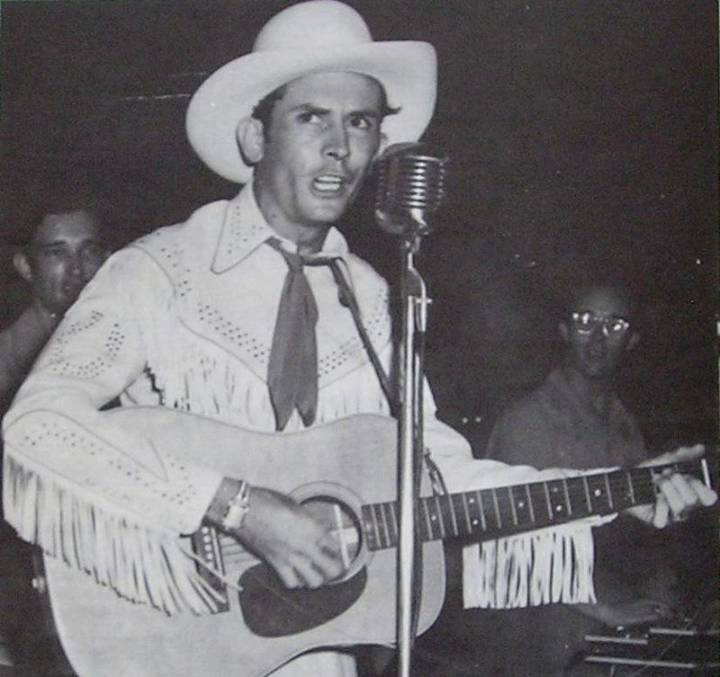 haunted Municipal Memorial Auditorium Shreveport Louisiana ghosts Hank Williams