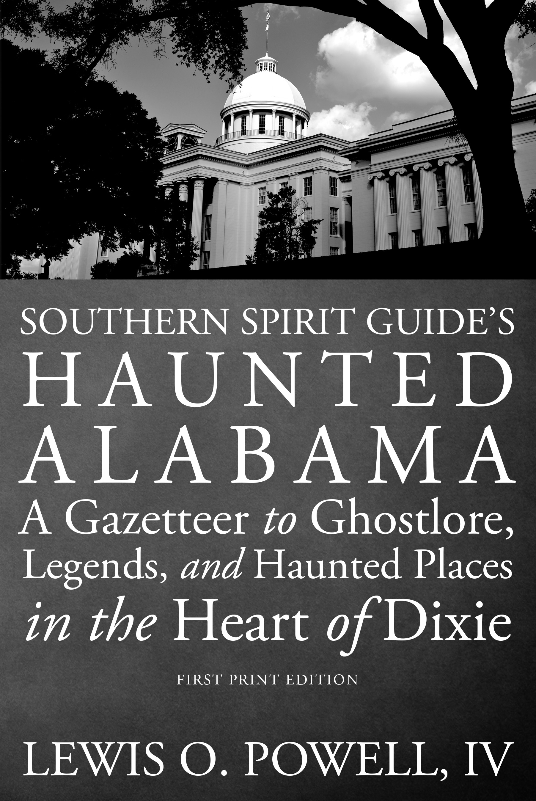 Southern Spirit Guide - Page 9 of 27 - A Guide to the Ghosts and ...