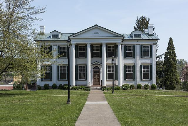 Waldomore Clarksburg-Harrison Public Library haunted ghosts Parkersburg West Virginia