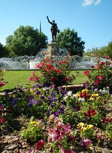 Lafayette Square LaGrange Georgia