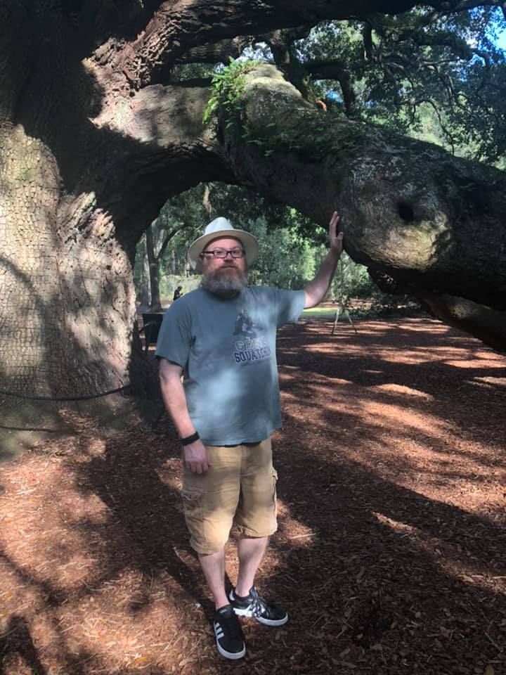 Angel Oak John's Island South Carolina