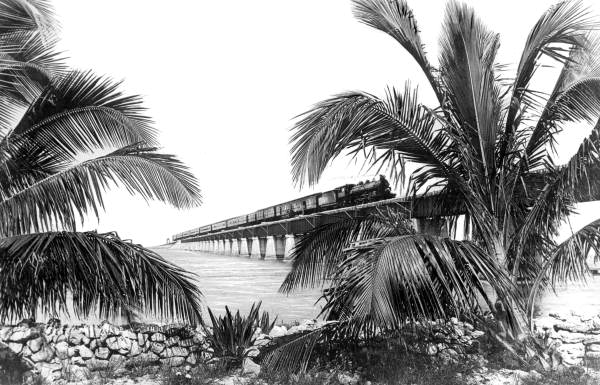 Florida East Coast Railroad