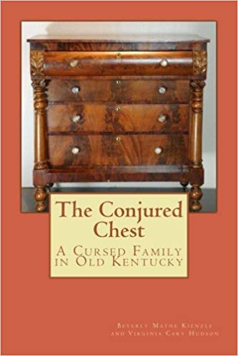 Cover of Conjured Chest