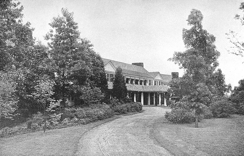 Reynolda Winston-Salem North Carolina