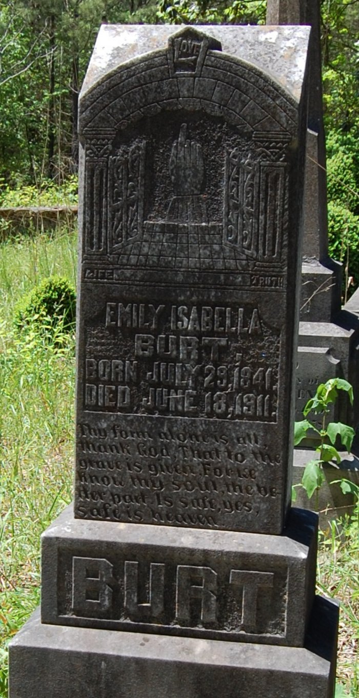 Talbot County Werewolf Grave