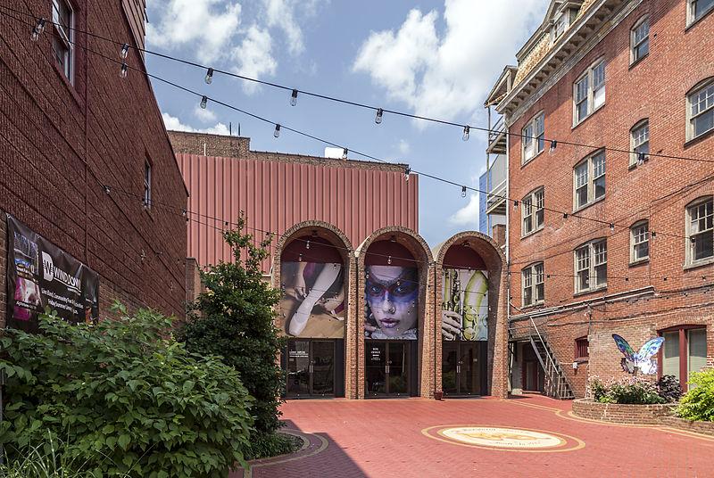 Maryland Theatre Hagerstown