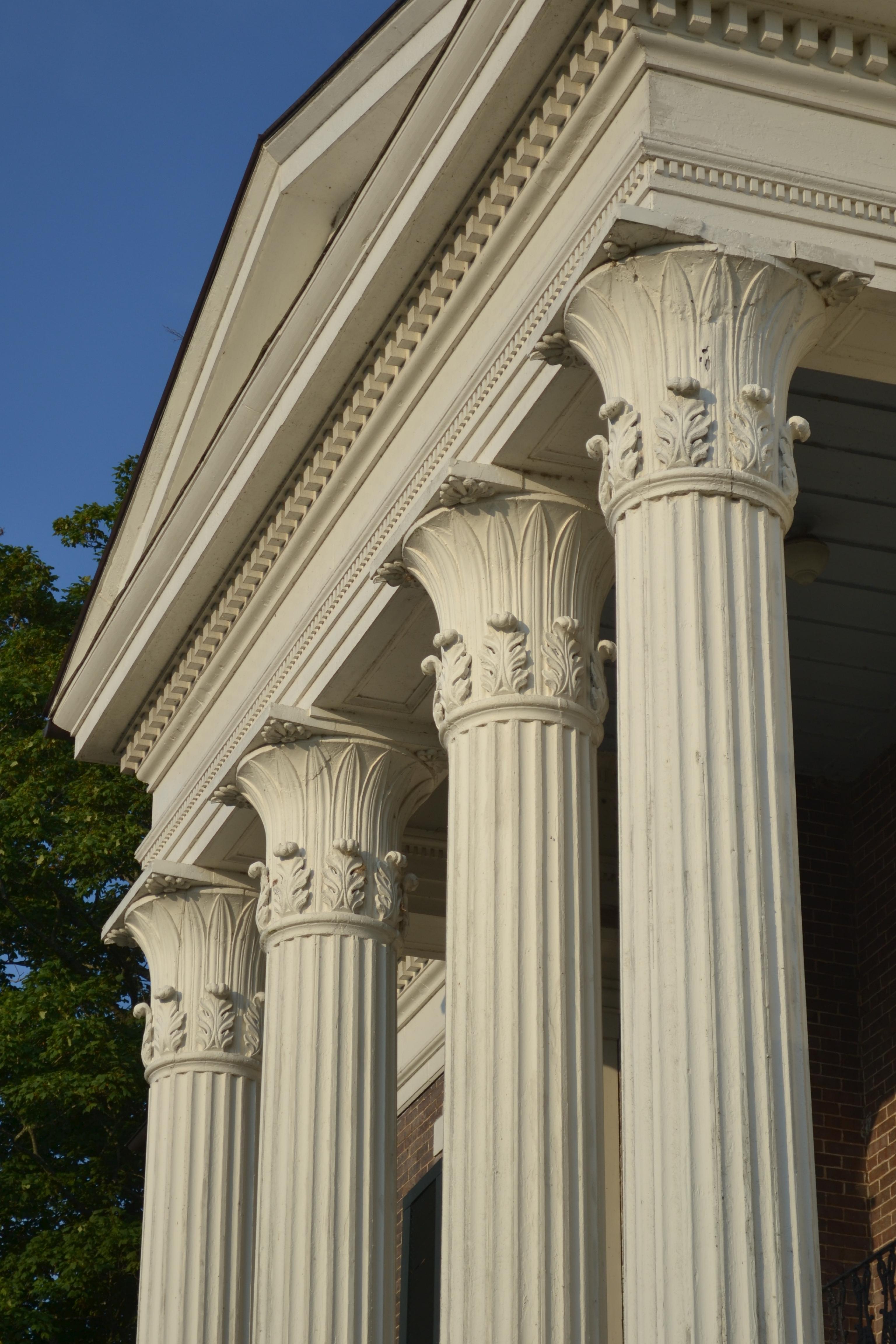 Rippavilla Plantation Spring Hill Tennessee ghosts haunted
