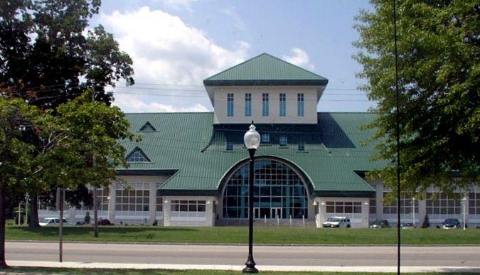 Museum of the Albemarle Elizabeth City North Carolina haunted ghost