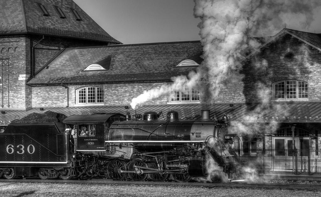haunted Bristol Train Station Virginia ghosts