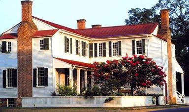Hanover Tavern Virginia