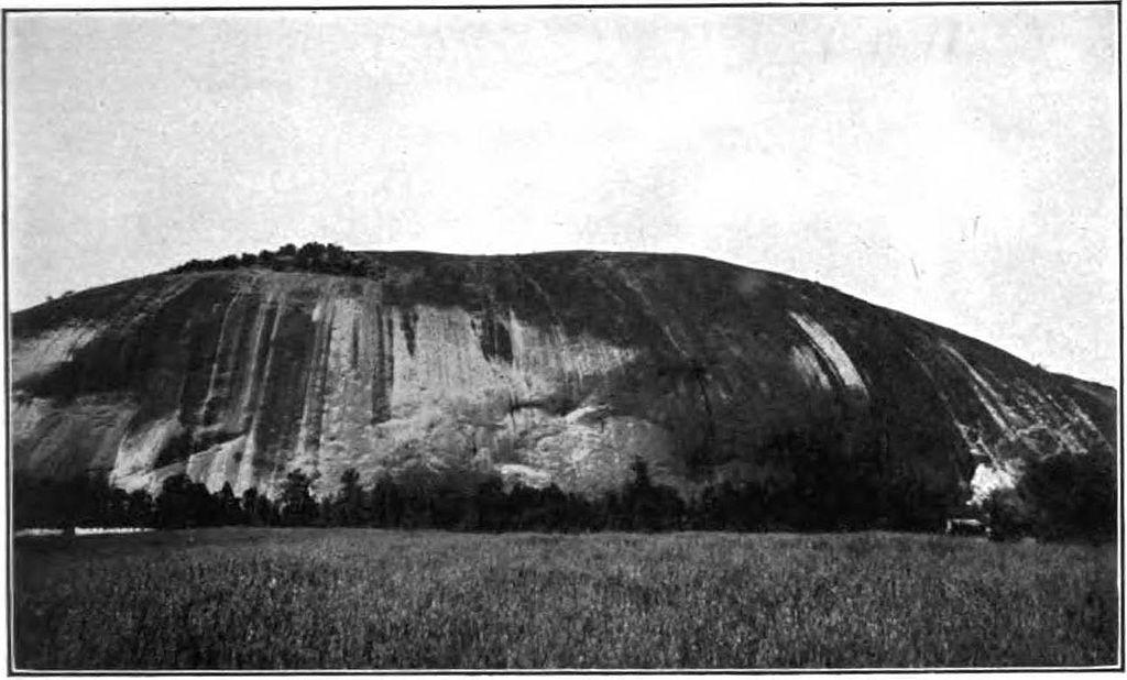 Stone Mountain Georgia