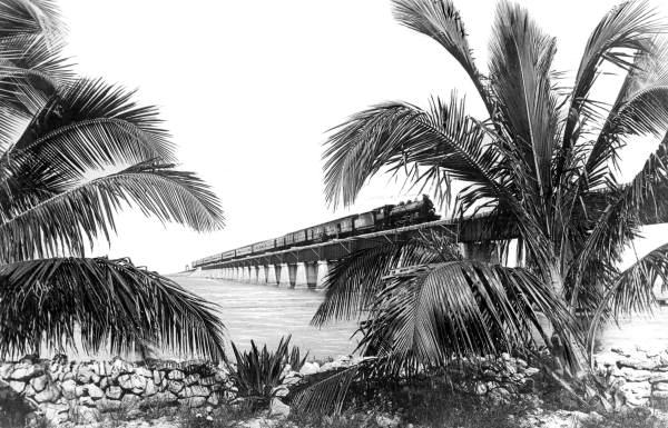 Florida East Coast Railroad