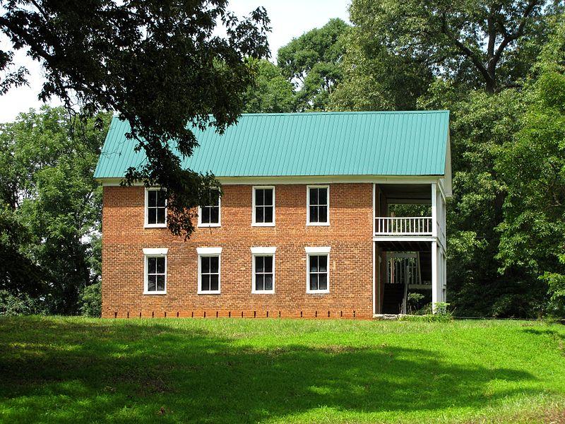 Maxwell Academy Surgoinsville Tennessee