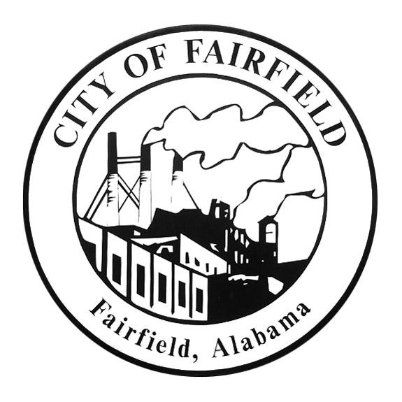 Fairfield Alabama Seal