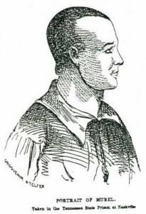 John Murrell bandit