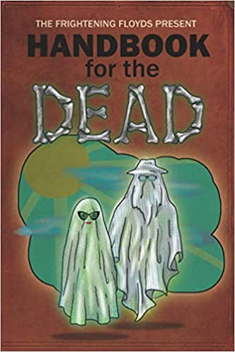 cover for Handbook for the Dead