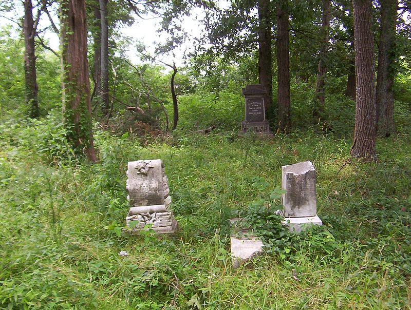 Old Raleigh Cemetery Memphis Tennessee